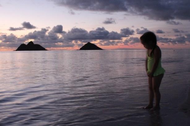 Lanikai Beach Secret Oahu Beach