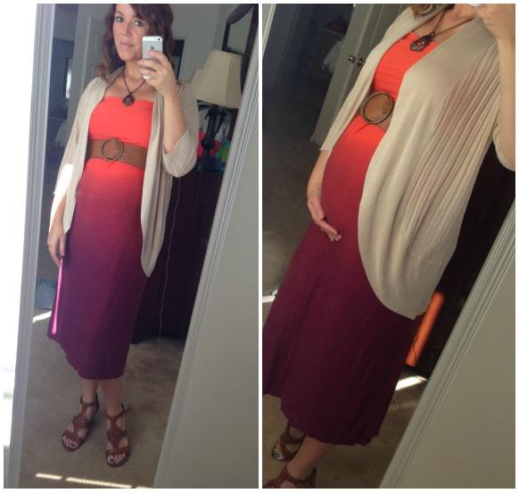 new ways to wear a maxi dress