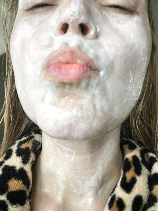 Skyn Iceland Mask Review- Beauty Blogger Over 30