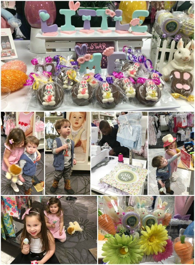 Little Me Lord And Taylor Easter Event