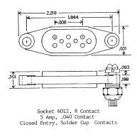 Socket 6012