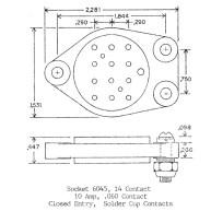 Socket 6045
