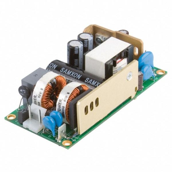 ECS100US24, XP Power ECS100US24 in Stock available. Buy ...