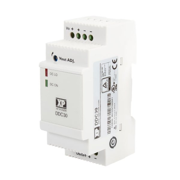 DDC3024S12, XP Power DDC3024S12 in Stock available. Buy ...