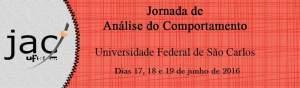 JAC UFSCar datas