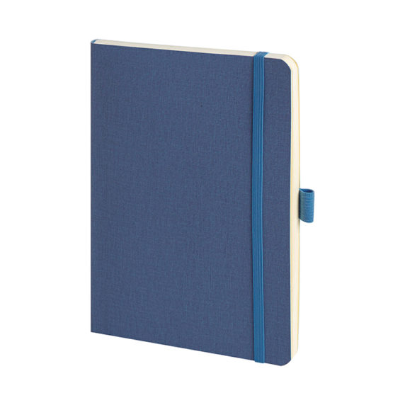 Block Notes thermo blu