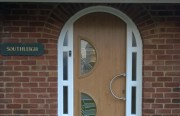 Bespoke Composite Doors? Yes! We've got you covered!