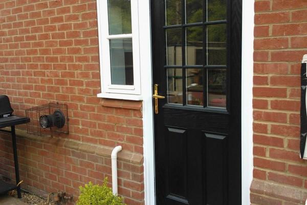 Black-2-Panel-1-Grill-Global-Composite-Door-