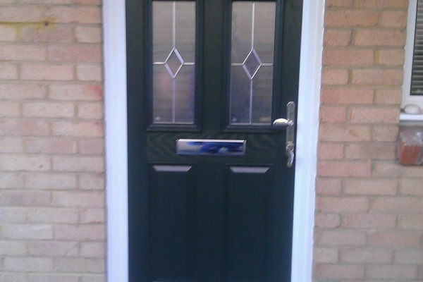 Black-2-Panel-4-Square-Global-Composite-Door 2