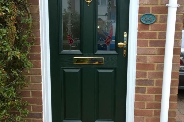 Green-2-Panel-2-Square-Global-Composite-Door2