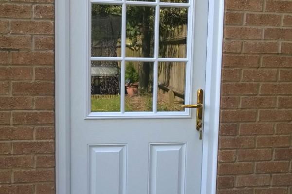 White-2-Panel-1-Grill-Global-Composite-Door-2
