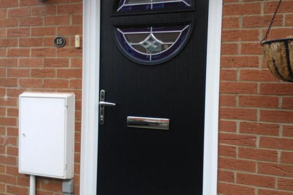 black-circle-Global-Composite-Door2