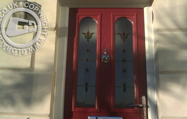 red-2-panel-2-arch-global-composite-door-half
