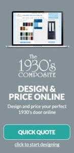 Design Your 1930's Style Composite Door Online here