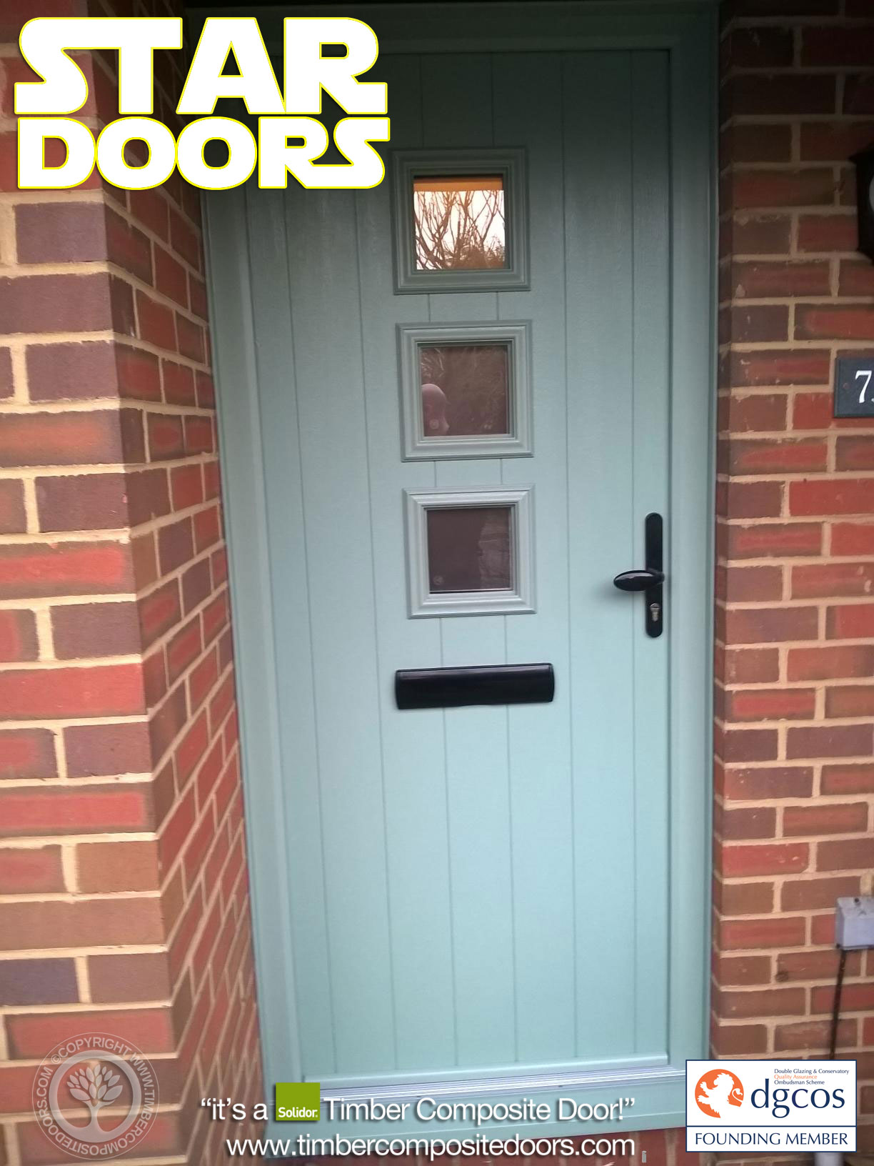 Soundproof External Doors Uk