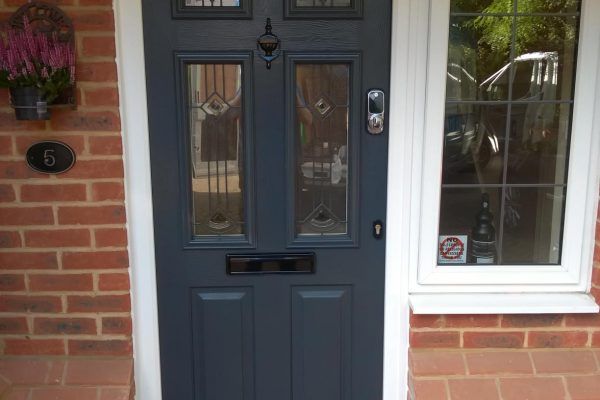 Anthracite Grey Tenby 4
