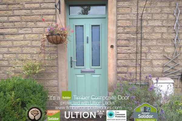 Chartwell Green Ludlow 2 with Top Box