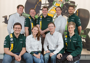 Photo of Caterham Composites Expands in the UK and Germany