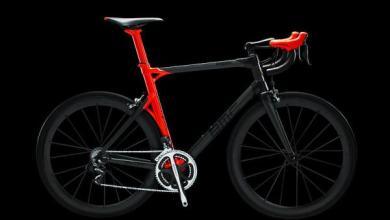 Photo of Impec Limited Edition Carbon Fibre Lamborghini Bike