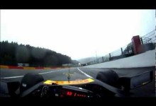 Photo of What It Really Looks Like To Drive a Formula One Car