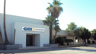 Photo of GKN Aerospace Opens New Composites Facility in Mexico