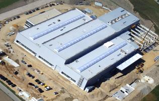 Photo of Benteler-SGL inaugurates New Production Facility