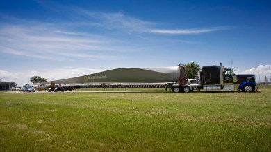 Photo of ETI Invests In New Turbine Blade Design with Blade Dynamics