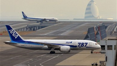 Photo of FAA Grounds All Boeing 787 US Airplanes Pending Investigation