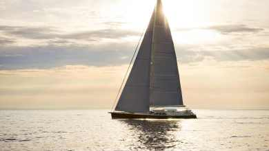Photo of Ottobock Invest in Baltic Yachts