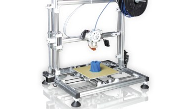 Photo of 3D Printers heading for UK highstreet