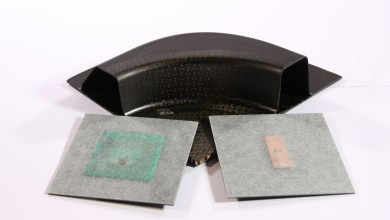 Photo of Utilising RFID Technology in Composites