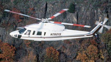 Photo of ITT Exelis Wins Sikorsky Contract