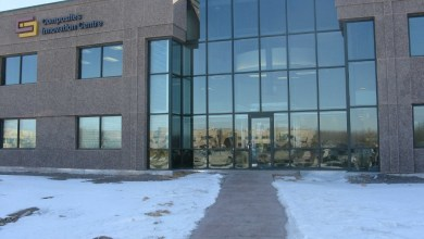 Photo of Winnipeg's Composites Innovation Centre Secures Federal Funding