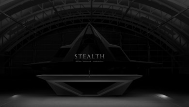 Photo of The Stealth Ping Pong Table