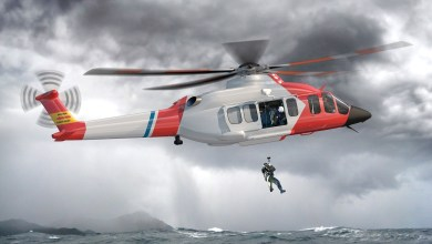 Photo of Royal Secures Composite Contract for Bell's New Helicopter