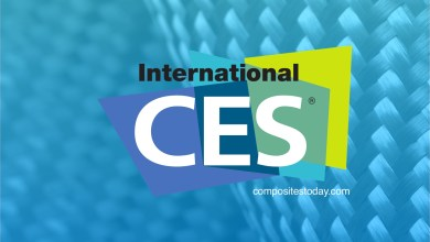 Photo of Composites at CES 2014