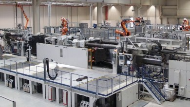 Photo of BMW adds More Injection Moulding Machinery at Leipzig Facility