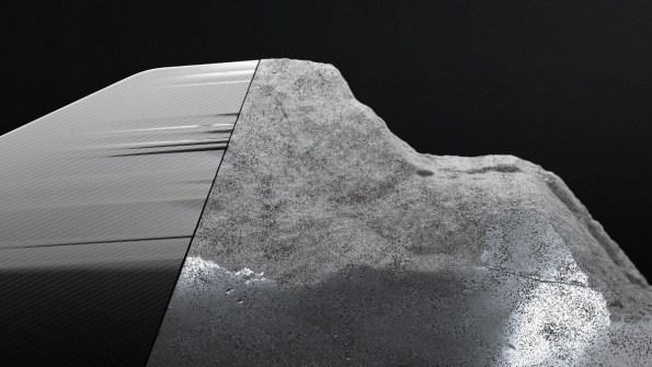 Peugeot Design Lab ONYX Sofa 006