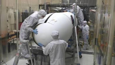 Photo of Orbital Announce ATK Merger