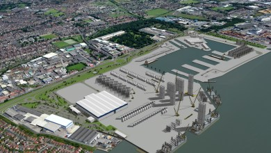 Photo of Siemens Confirms Plans to Build UK Factory for Offshore Wind Energy