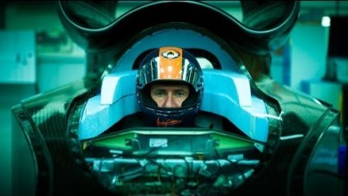 Photo of BLOODHOUND SSC Lifts the Lid on Its Carbon Fibre Cockpit