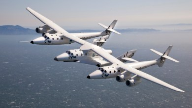 Photo of Virgin Galactic Cleared for Takeoff in the U.S