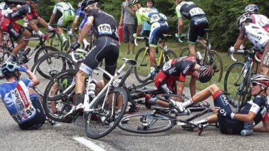 Photo of Are Carbon Fibre Bikes Causing More Injuries