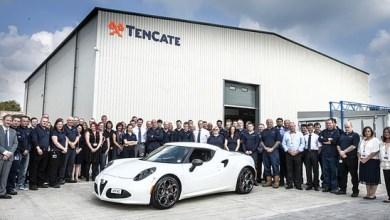 Photo of TenCate Reveals UK Expansion Plans