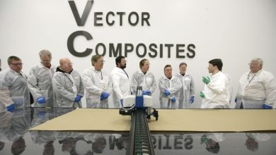 Photo of Quickstep U.S Agrees to Integrate with Vector Composites