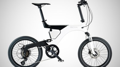 Photo of Meet Panther the Worlds Lightest Electric Commuter Bike