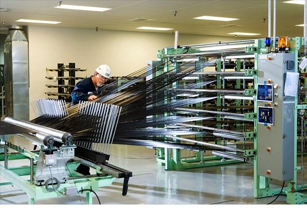 Photo of Toray Set to Acquire Carbon Fibre Prepreg Business