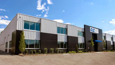 Photo of Composite Prototyping Centre Partners with Vaughn College