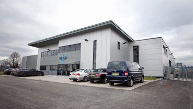 Photo of Aircelle Signs Supply Deal with Velocity Composites