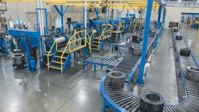 Photo of PolyOne Increases Long-Fibre Thermoplastics Production